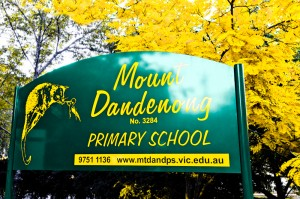 Mt Dandenong Primary School